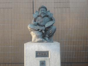 恵比寿駅到着
